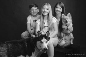 Family Photography Berkshire